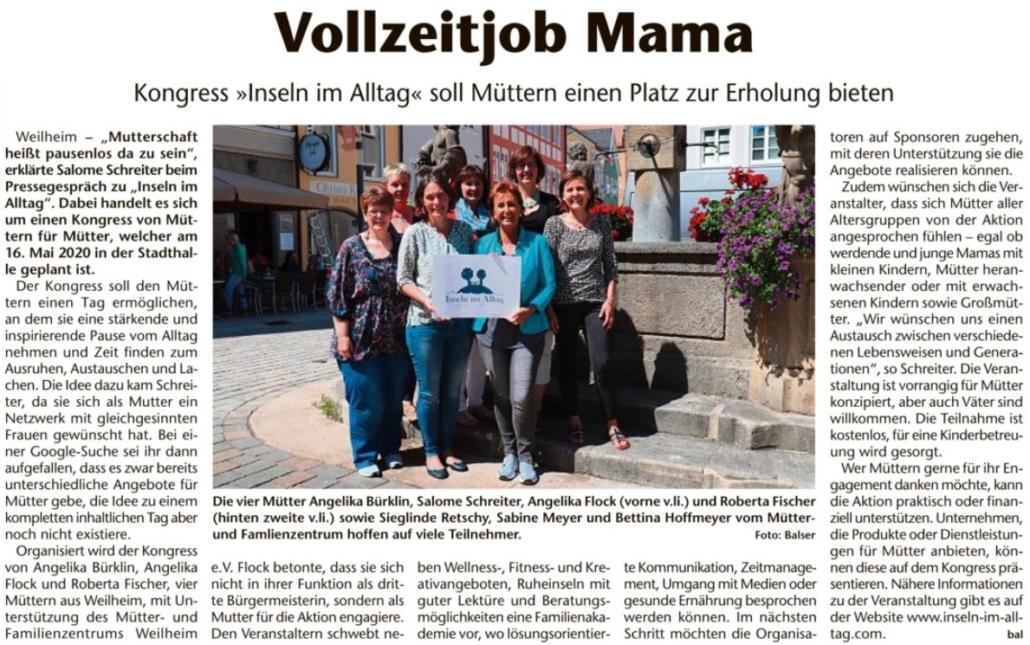 2019-08-14 Kreisbote, Laura Balser